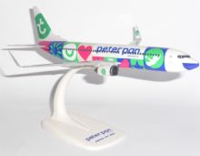 Boeing 737-800 Transavia Peter Pan Collectors Desktop Model Scale 1:200 E